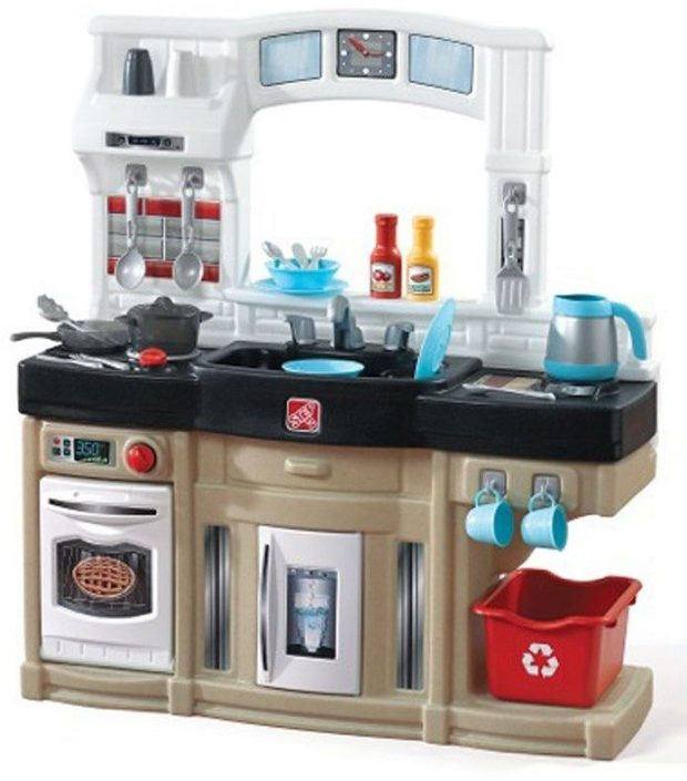 Step2 Modern Cook Kitchen Just $50.99!  PLUS FREE Shipping - Down From $130!