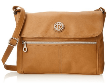 Relic Erica Flap Polyester Cross Body Just $17 Down From $54!