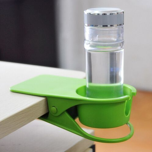 Cup Holder Clamp Only $4.12! Ships FREE!