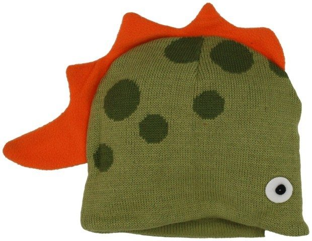 Kidorable Little Kids' Dino Hat Just $8.99! (38% Off!)