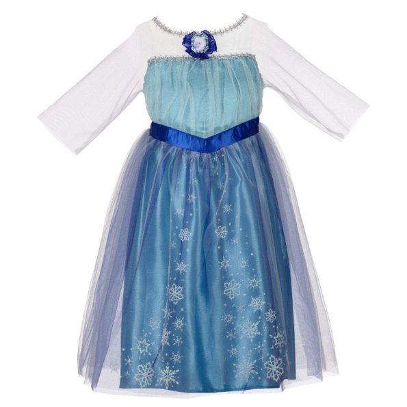 Disney Frozen Enchanting Dress Just $7.63!