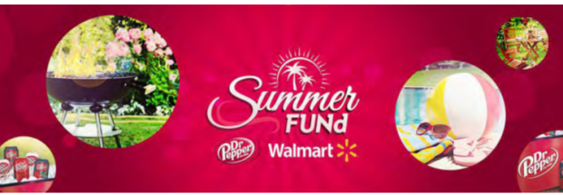 Win A Chunk Of The #SummerFUNd From Diet Dr Pepper®!