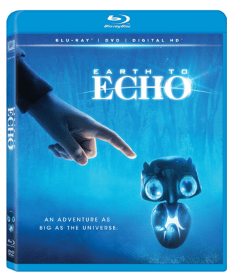 Earth To Echo [Blu-ray] Just $6 Down From $30!