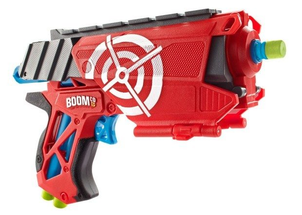 BOOMco. Farshot Blaster Just $4.50!