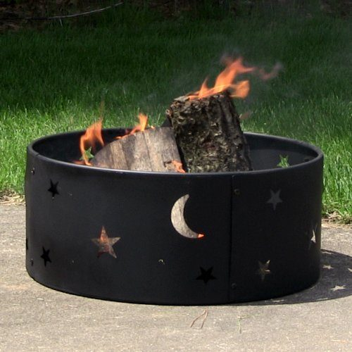 Cosmic Stars and Moon Fire Ring Just $37.95 (Originally $70) Ships FREE!