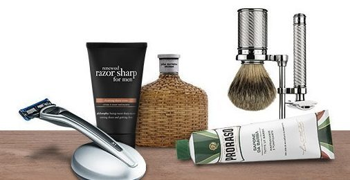 Buy $50 In Men's Luxury Grooming Products Get $25 Back!