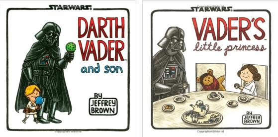 Darth Vader As Dad Just $8.90 (Was $15)