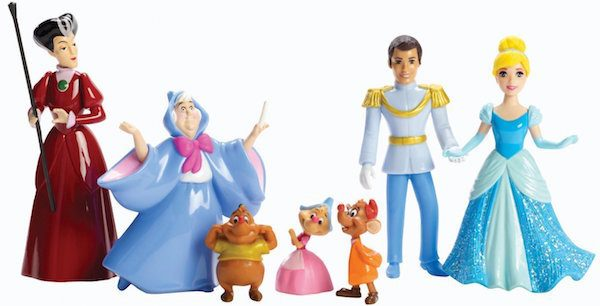 Disney Princess Little Kingdom Cinderella Giftset Just $10.38! (Was $20)