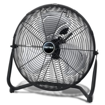 Patton 18-Inch High Velocity Fan Only $54.99! (Was $80)