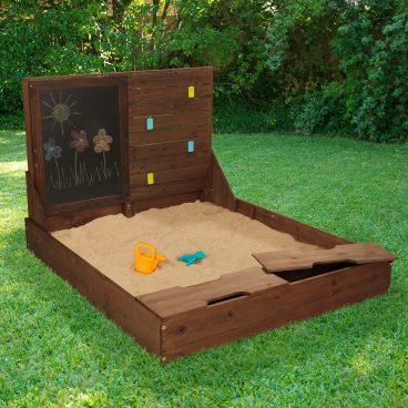 KidKraft Activity Sandbox Just $67.99 (Was $160)!