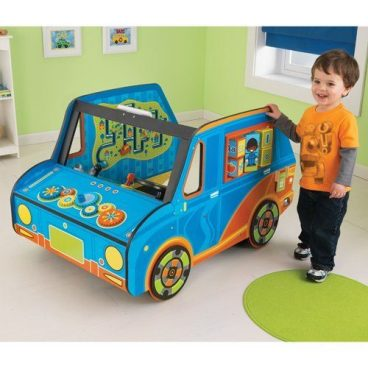 KidKraft Activity Car Just $45.04 (Was $114)!