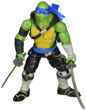 TMNT Out Of The Shadows Leonardo Just $7.22! (Was $12)