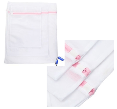 Set of 6 Mesh Washing Bags Only $6.80! (Was $9) Ships FREE!