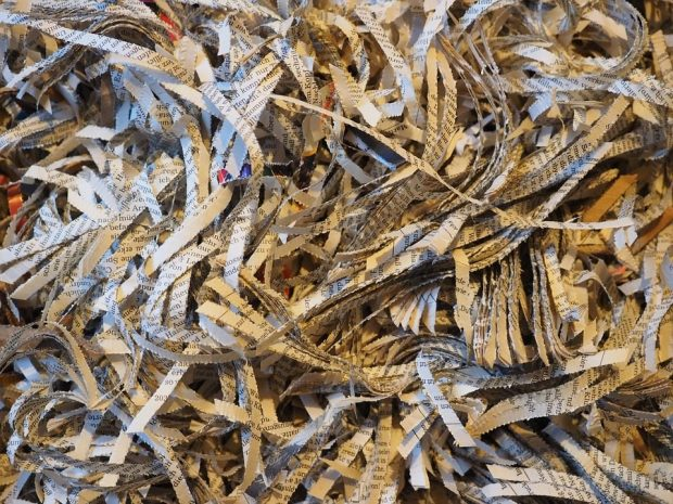 5 FREE Lbs. Of Document Shredding At Office Depot/OfficeMax!