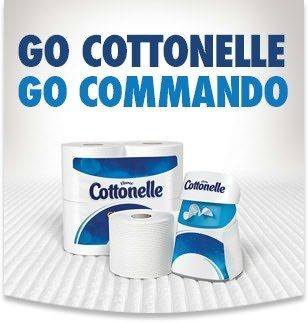 FREE Cottonelle Sample Pack!