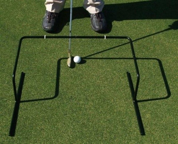 HUGE $5 Sale at Tanga - Accu-Stroke Golf Putting Trainer Only $5 Plus FREE Shipping!