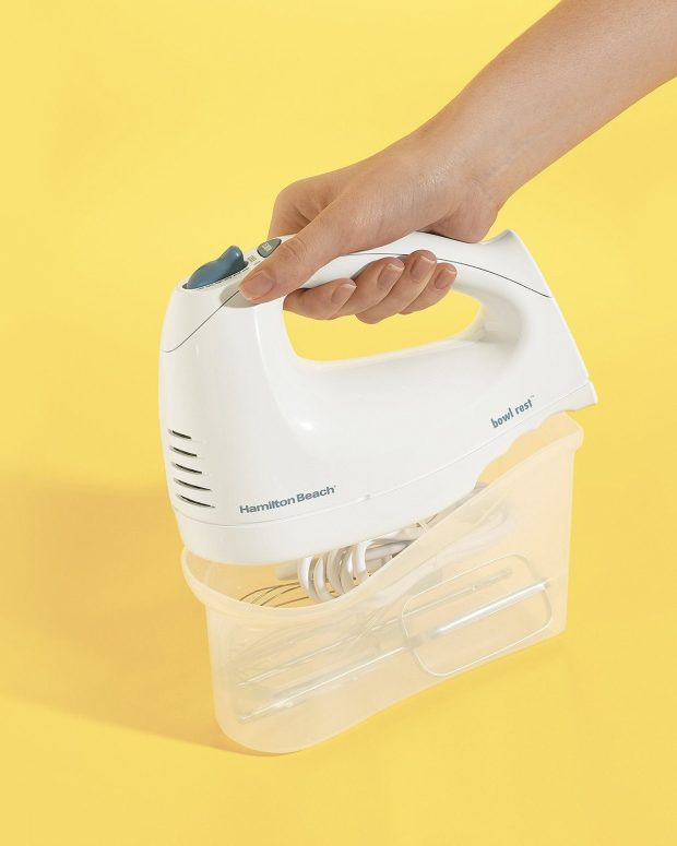 Hamilton Beach Hand Mixer with Snap-On Case Only $14.96! (Reg. $25)