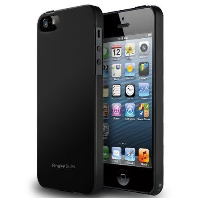 iPhone 5 Hard Case + Screen Protector Just $6.99! (reg. $22.99)