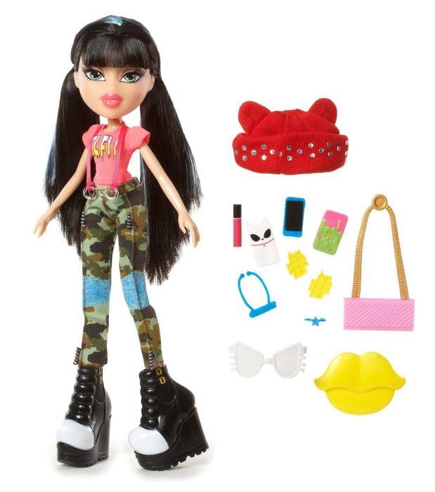 Bratz #SelfieSnaps Doll- Jade Only $7.65! (Reg. $17!)