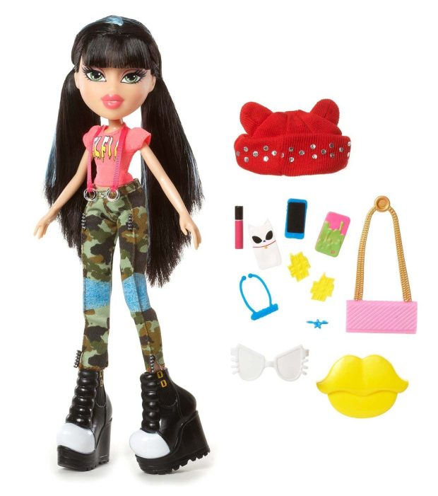 Bratz SelfieSnaps Doll- Jade Only $7.65! (Reg. $17!)