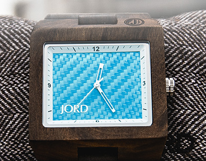 JORD Introduces the New Limited Edition Delmar Series Drift Watches!