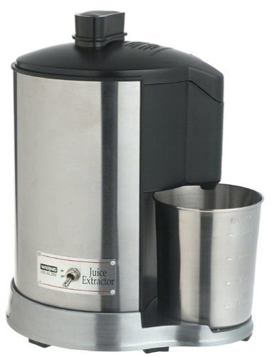 Waring Pro Health Juice Extractor Just $26.95! (Reg. $100)