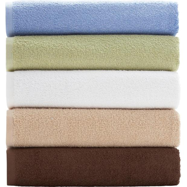 Mainstays Value Bath Towel Collection Just $1.97! Down From $3.99!