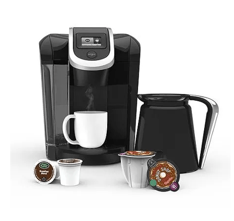 Keurig 2.0 K300 Coffee Brewing System With Carafe Only $99! (Reg. $139!) Ships FREE!
