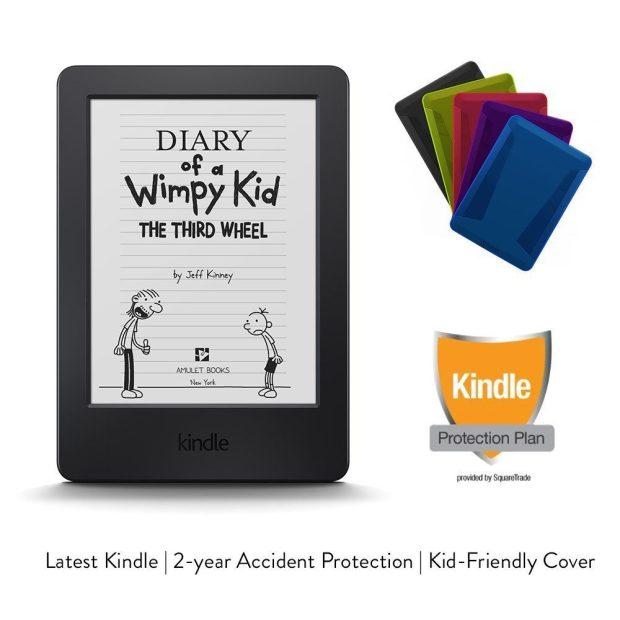 Limited Time Kindle Sale! Kindle For Kids Bundle Just $69.99!