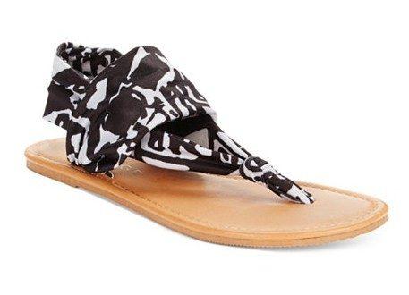 Macy's Shoe Sale Buy One Get One 50% Off!