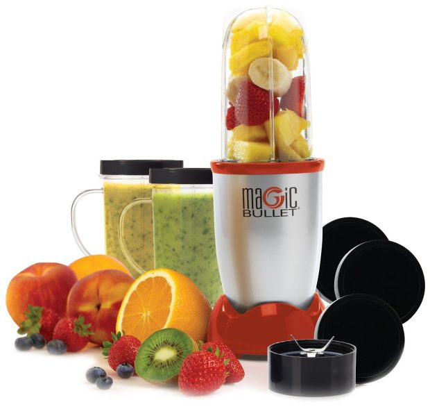 Magic Bullet Was $40, Now Only $29.97!