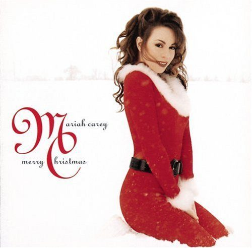 FREE Mariah Carey Merry Christmas MP3 Album Download From Google Play!