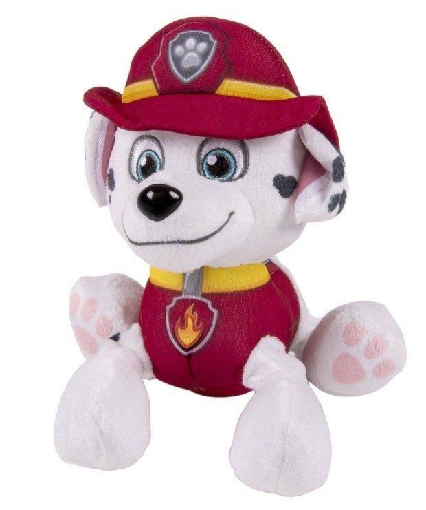 Nickelodeon, Paw Patrol - Plush Pup Pals- Marshall Just $8.99!