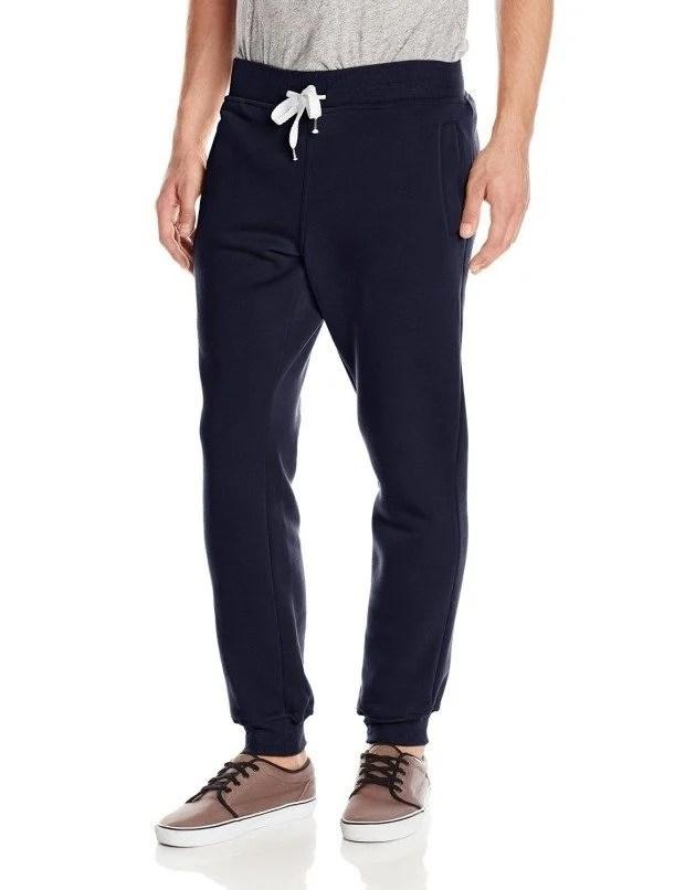 Southpole Men's Active Basic Jogger Fleece Pant Only $14.99! (Reg. $40!)