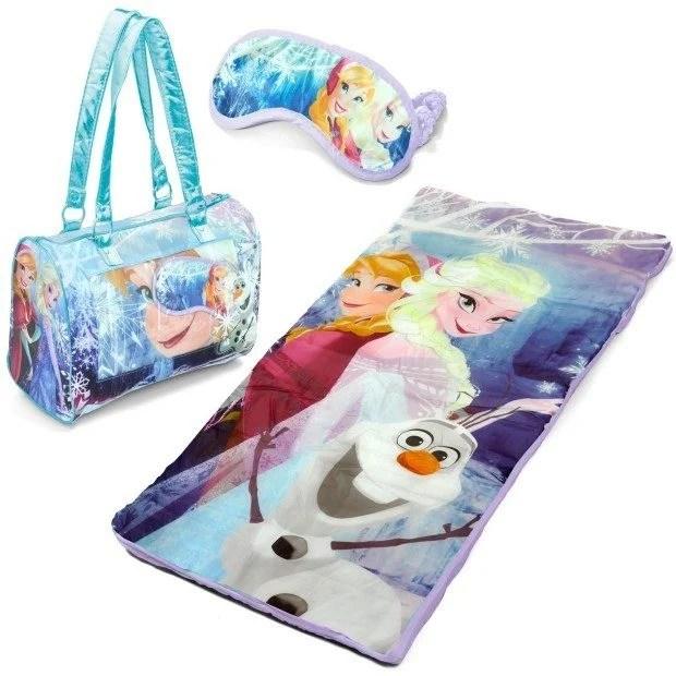 Frozen Sleepover Slumber Nap Mat Set Just $19.35!