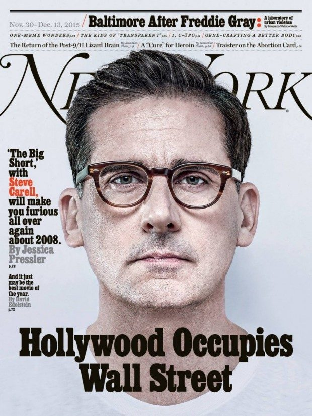 FREE Subscription to New York Magazine!