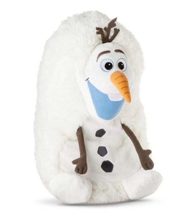 "Hide Away Pets Frozen Olaf Plush, 14"" Just $4.99!"