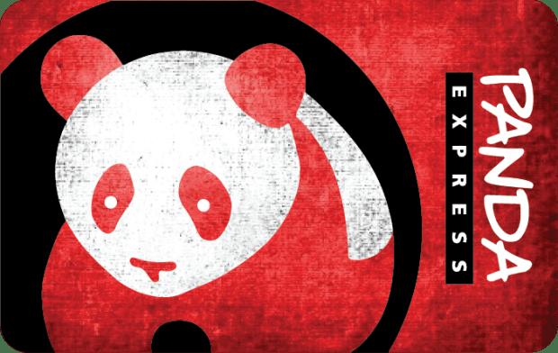 FREE $10 Panda Express Gift Card!