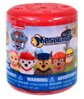 Paw Patrol Mashems Just $6.97 Down From $30!