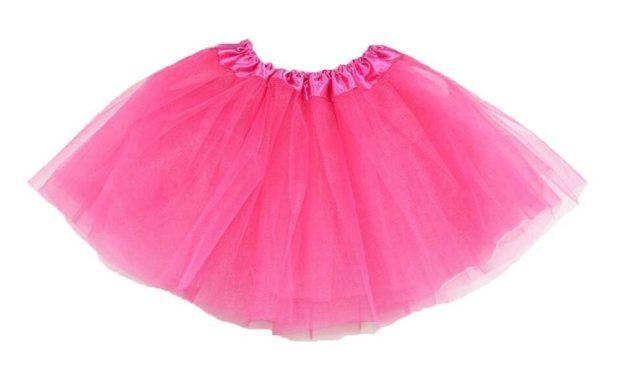 Girl's Ballet Dress-Up Fairy Tutu Skirt Only $2.99! Ships FREE!