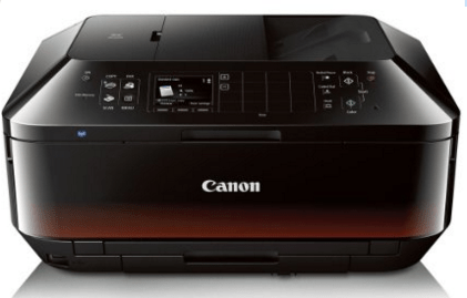 Canon PIXMA MX922 Wireless Color Photo Printer With Scanner, Copier And Fax Just $100 From $200!