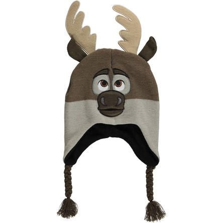"""Disney Frozen """"Sven Face"""" Beanie Just $8.99! Down From $22!"""