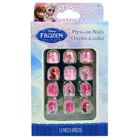 Disney  Press On Nails Up Just $5.32 Down From $10.64!
