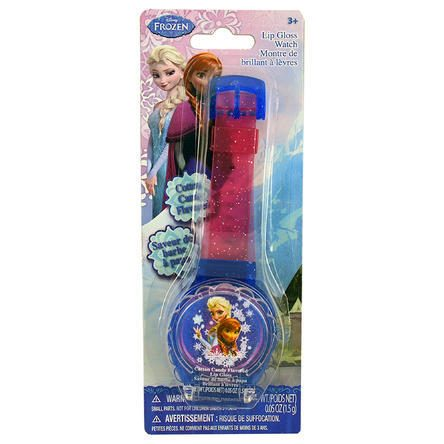 Disney Lip Gloss Watch Up Just $9.27 Down From $18.54!