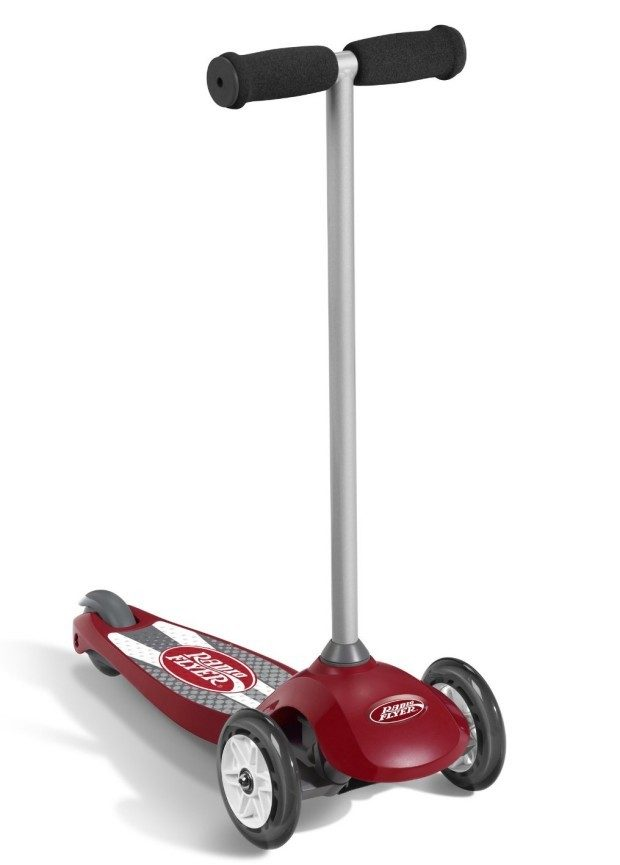 Radio Flyer Pro Glider Just $27.39!  (Reg. $50!)
