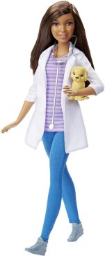 Barbie Careers Dolls Only $7.94! (Reg. $12)