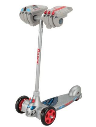 Razor Jr. Robo Kix Scooter Just $16.35 Down From $45!