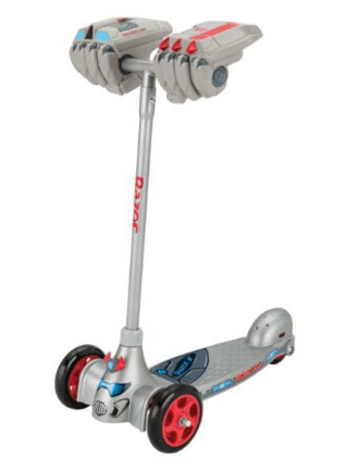 Razor Jr. Robo Kix Scooter Just $16.35 Down From $45!