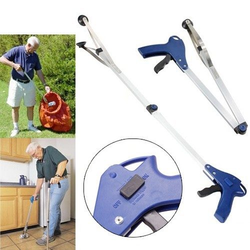 Folding Pickup & Reaching Tool Only $6 Ships FREE!