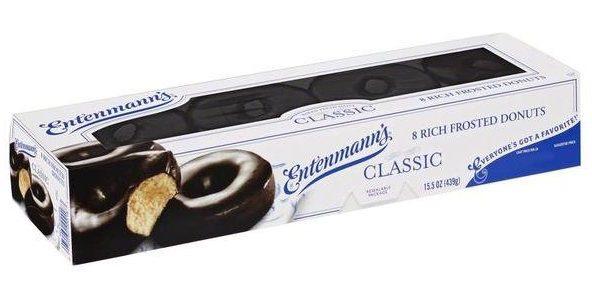 Entenmann's Start The Rich Life Giveaway!